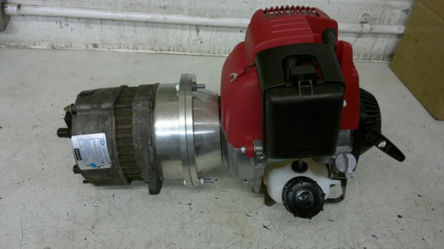 Ветрогенератор из автомобильного генератора своими руками: описываем по порядку