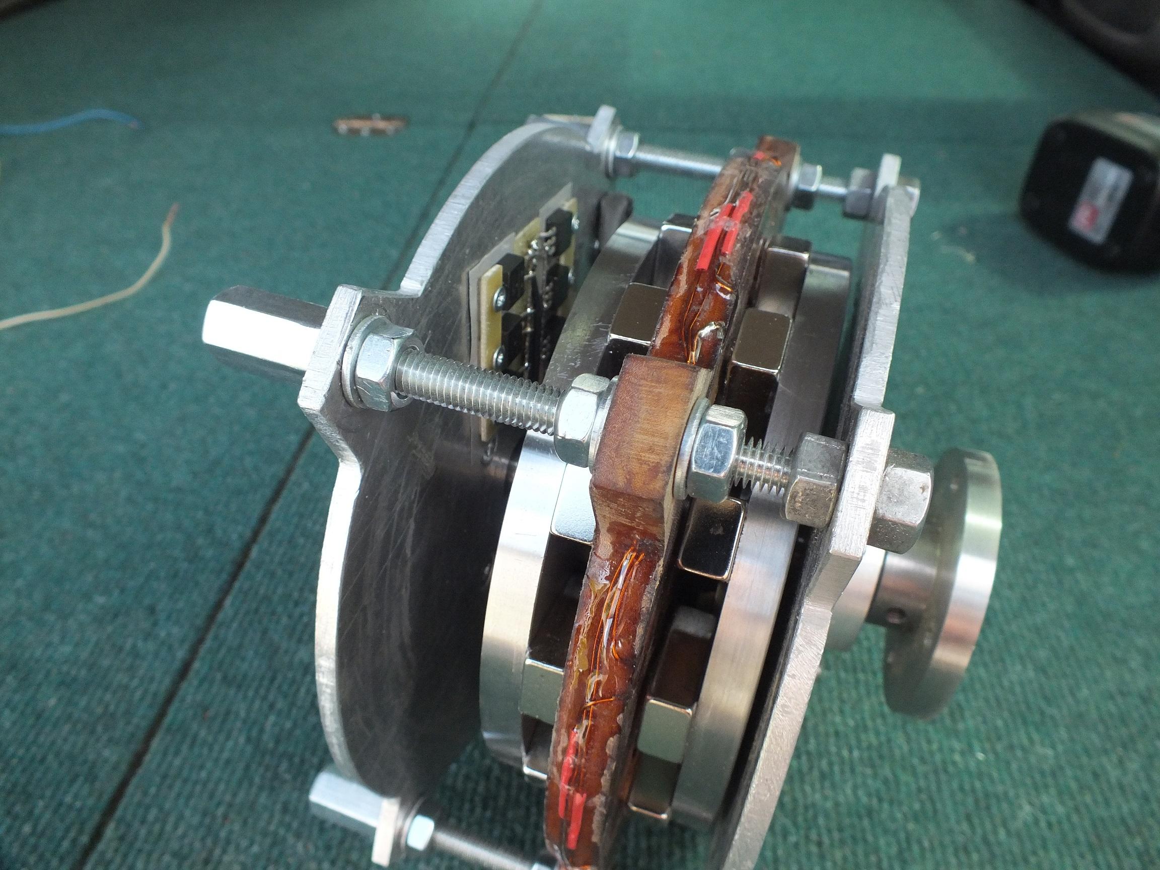 Генератор на неодимовых магнитах. вечный двигатель на неодимовых магнитах