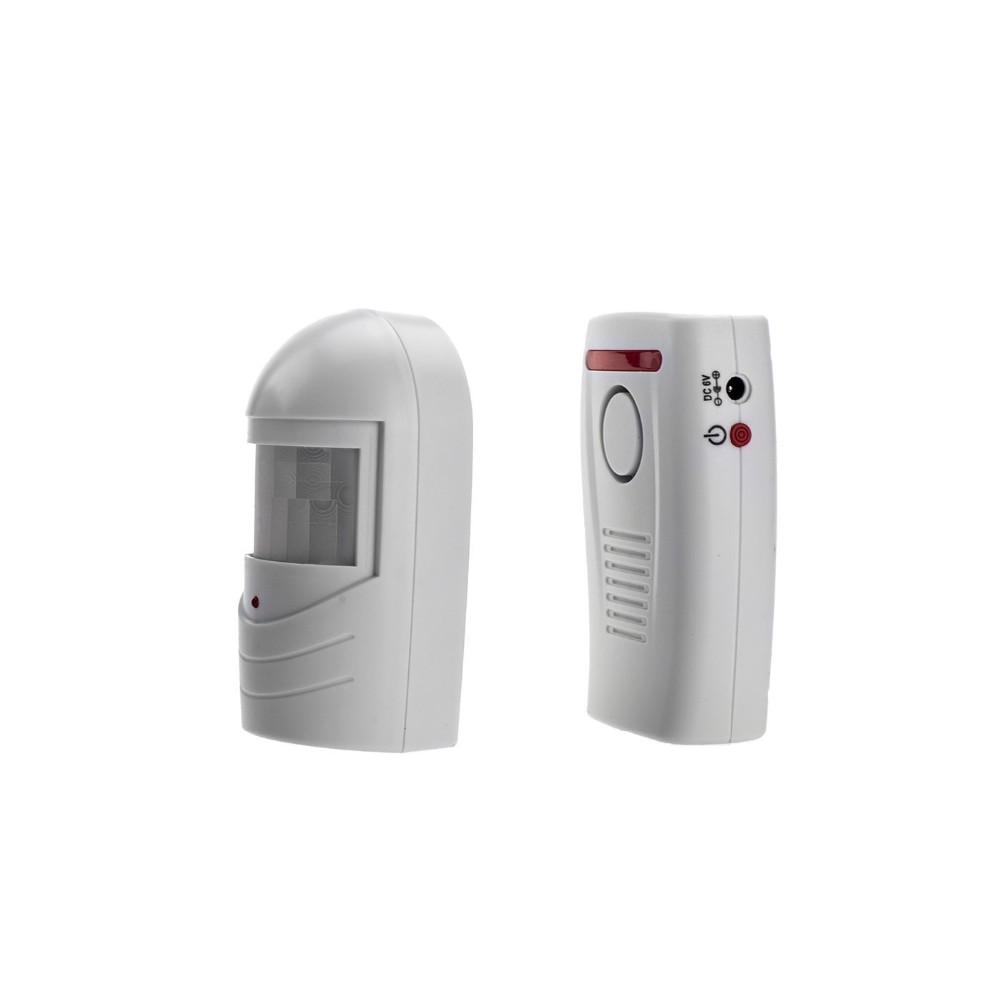 Можно ли установить датчик охранной сигнализации на улице ?