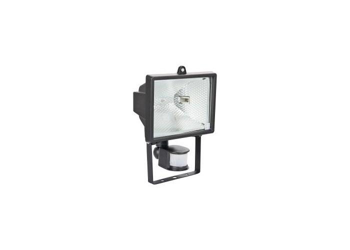 Светодиодный прожектор с датчиком освещенности