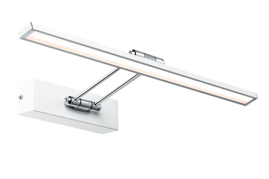 Выбор и размещение светильников для освещения картин