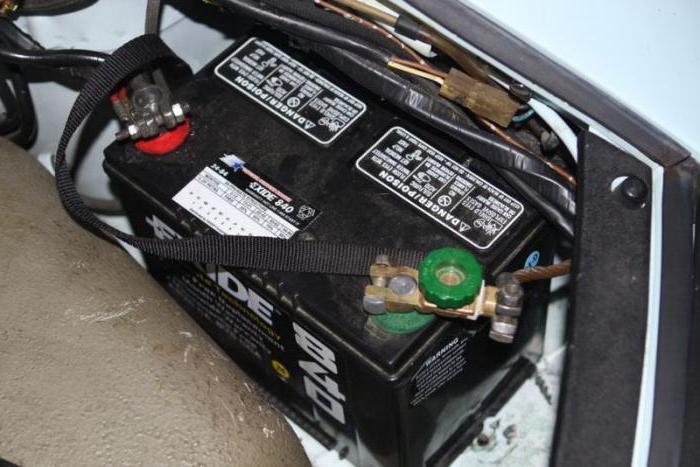 Особенности гелевого автомобильного аккумулятора