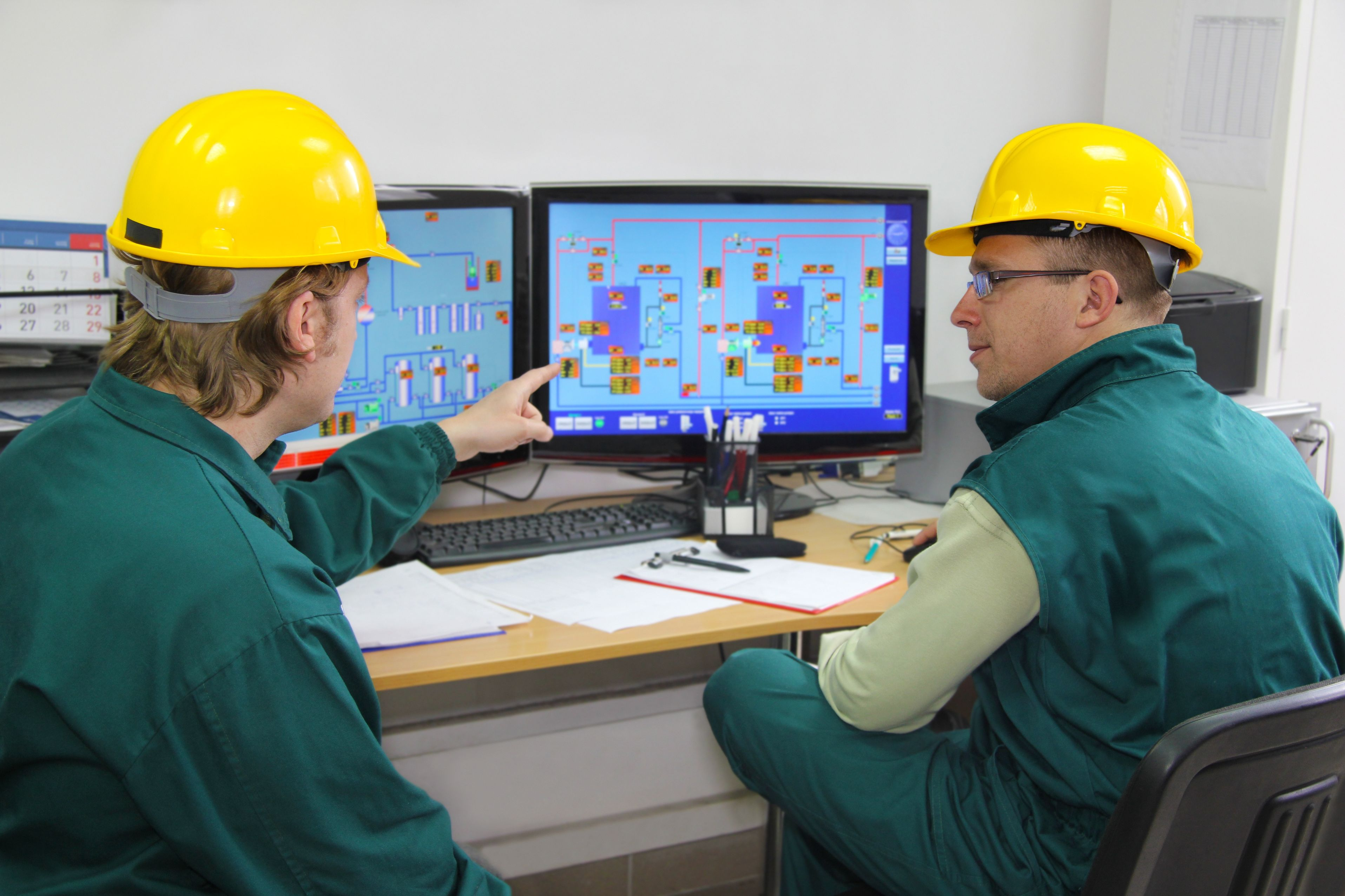 Должностная инструкция инженера-электрика