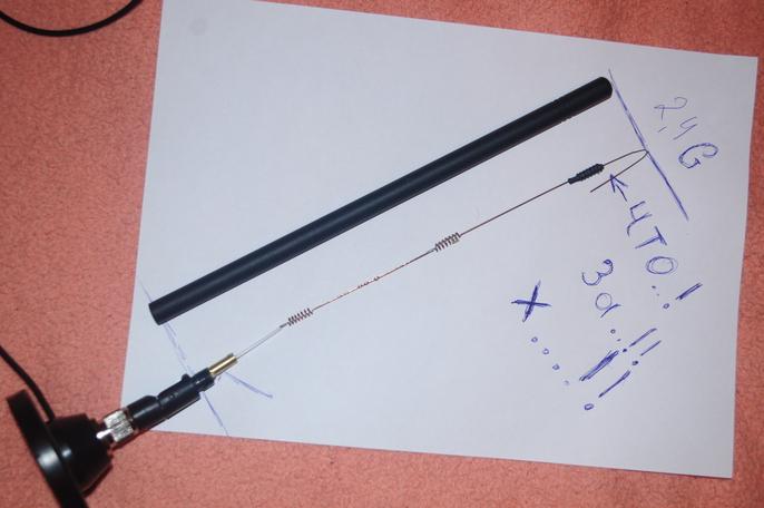 Как самостоятельно подключить антенну к магнитоле