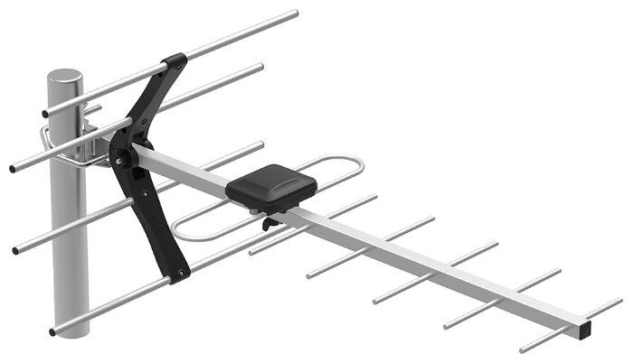 Самодельные телеантенны изготовление и настройка. как улучшить свой телевизионный сигнал.
