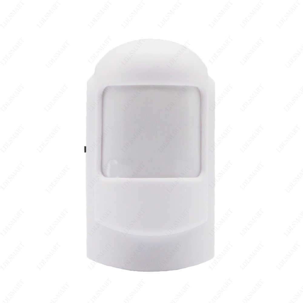 Беспроводной датчик движения для сигнализации и охраны