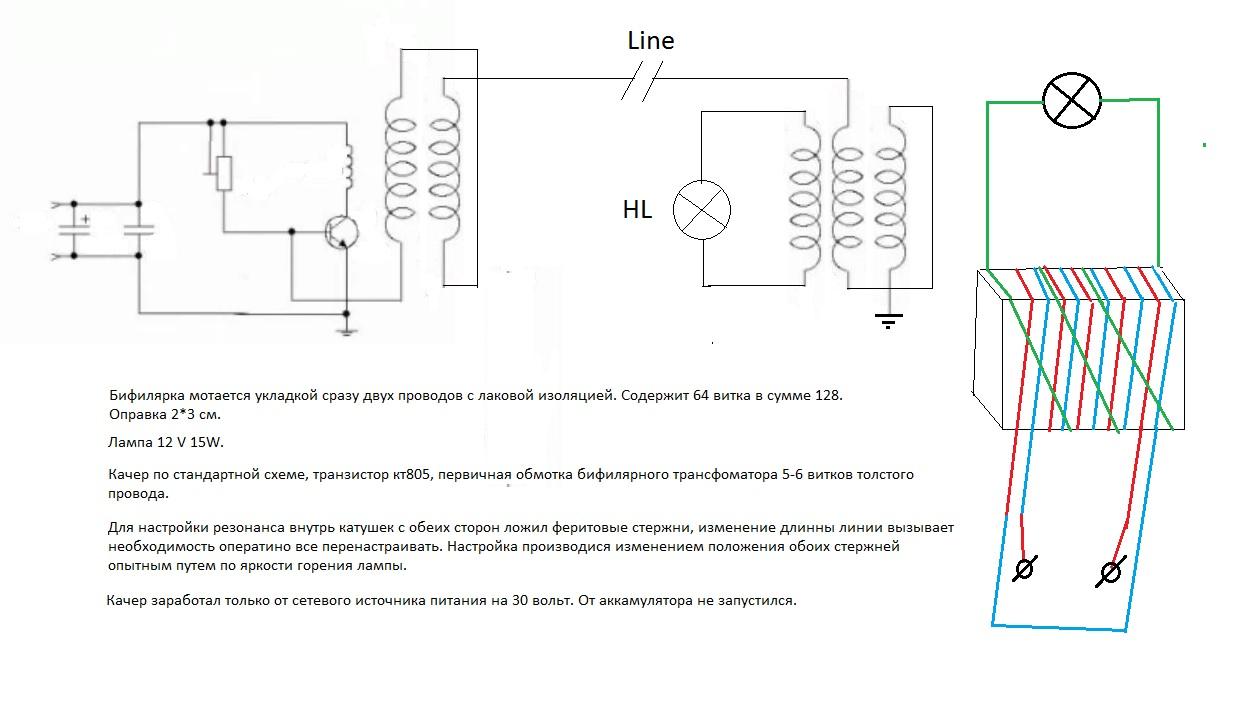 Как самому переделать генератор из асинхронного двигателя?