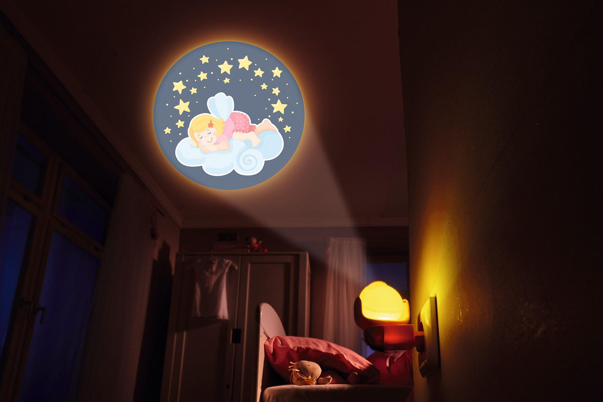 Детские ночники