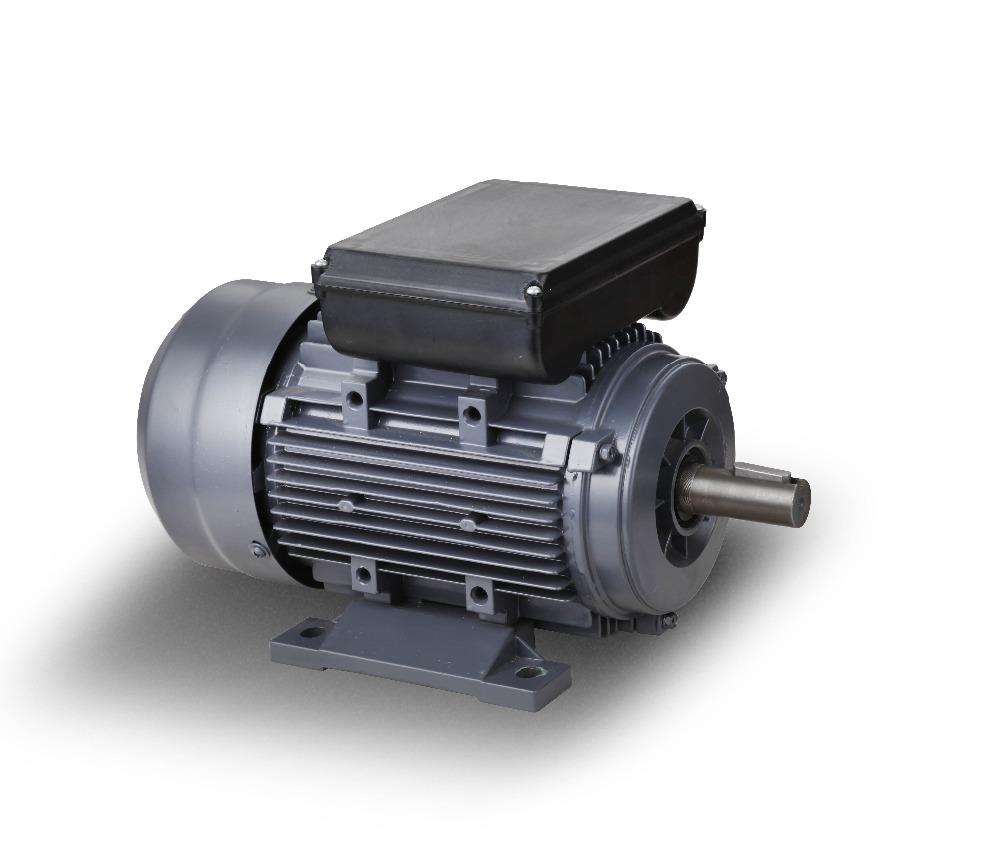 Типы электродвигателей, их разновидности, свойства, характеристики