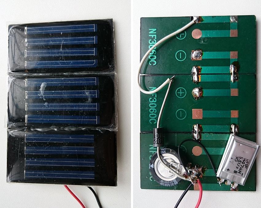 Графеновый суперконденсатор емкостью 10 тысяч (!) фарад