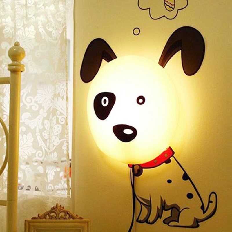 Нетемной ночи, малыши! выбираем светильники в детскую