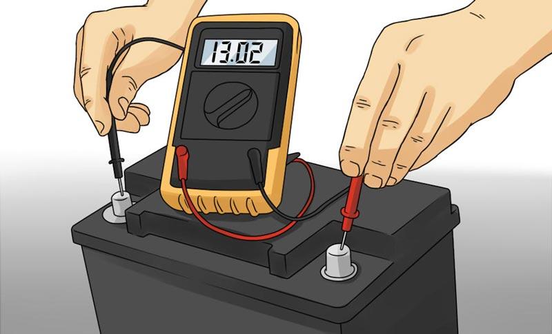 Как распознать правильность показаний мультиметра или как проверить мультиметр на работоспособность