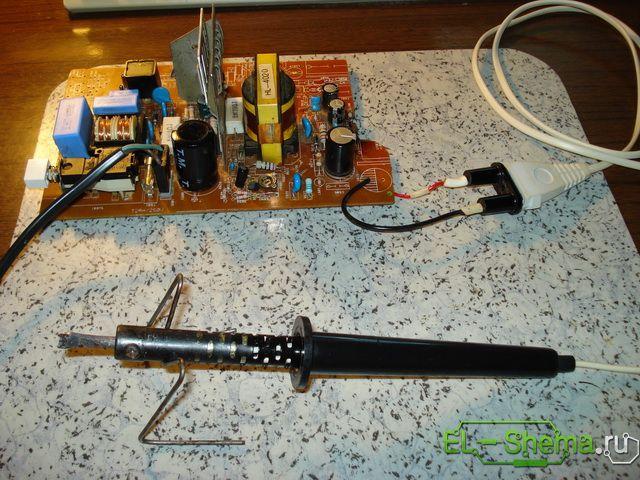 Как отремонтировать паяльную лампу