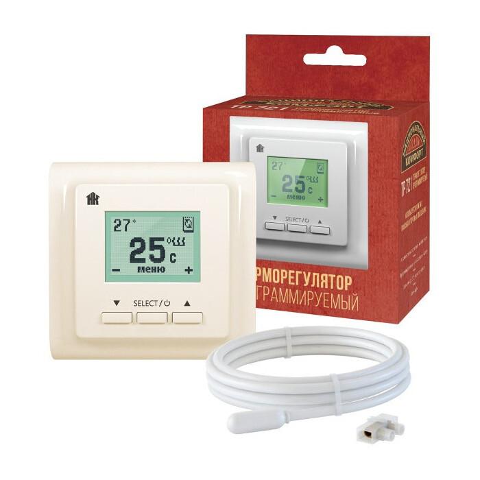 Терморегуляторы с датчиком температуры воздуха: функции и принципы работы
