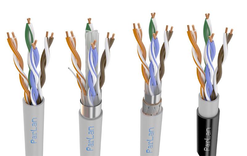 Распиновка, схема и обжим витой пары коннектором rj-45