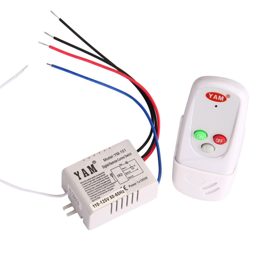 Как выбрать лучшую модель беспроводного выключателя света: рассказываем главное