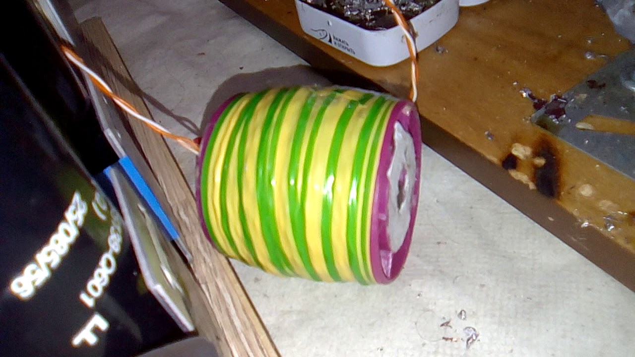 Выбор электрогенераторов для ветроэнергетических установок