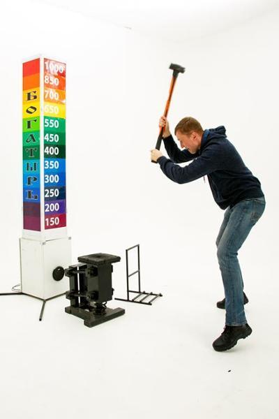 Как измерить силу электрического тока в цепи?