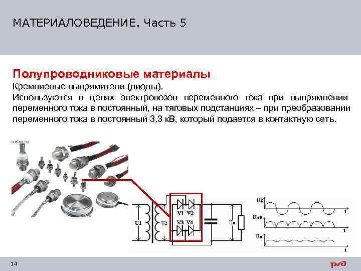 Диоды выпрямительные технические характеристики. выпрямительный диод: принцип действия и основные параметры