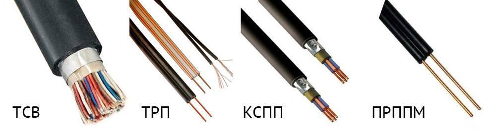 Технические характеристики кабеля мкэш — разбираем во всех подробностях