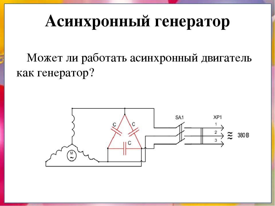 Изготовим электрогенератор своими руками
