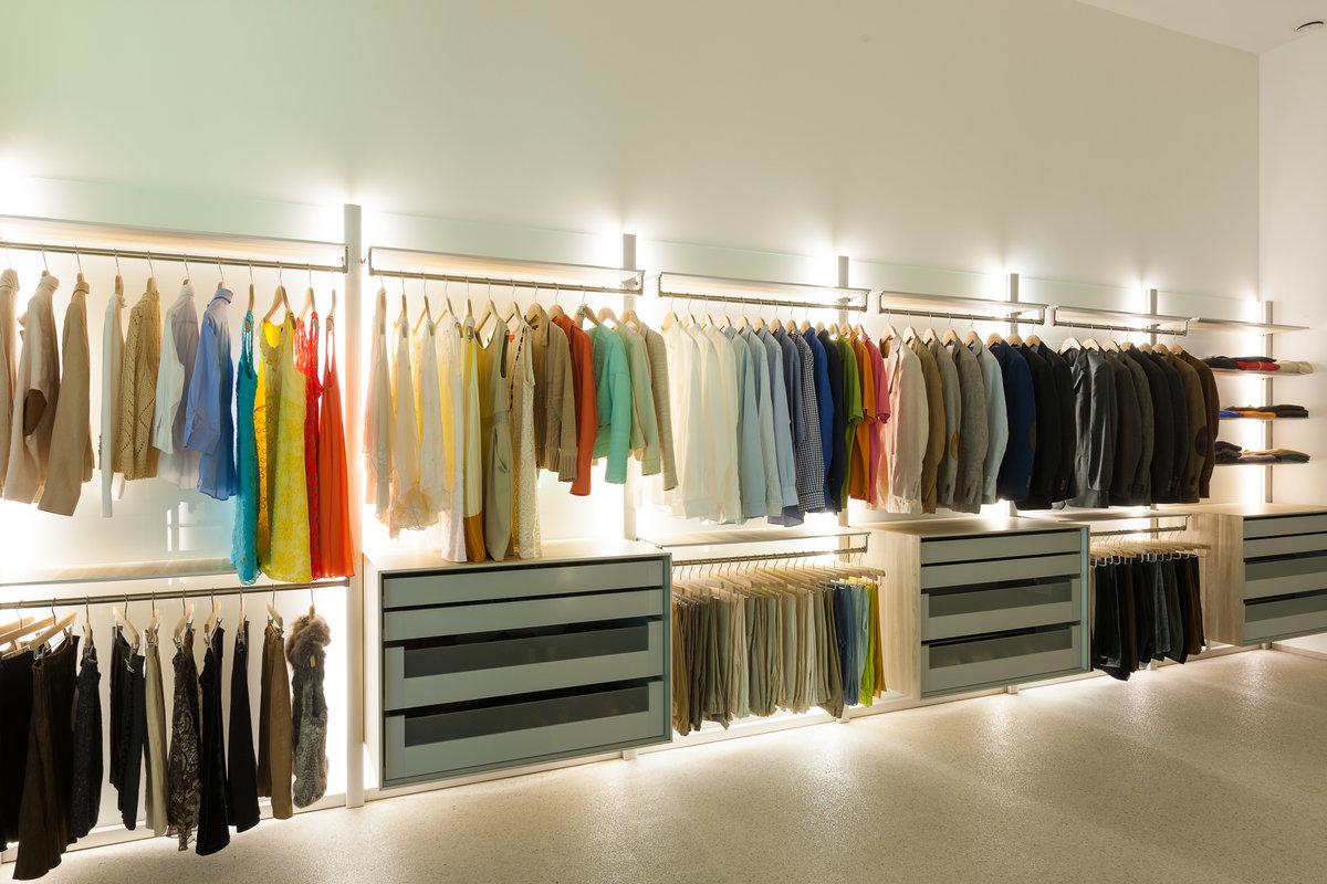 Правильное освещение прихожих и коридоров в домах и квартирах