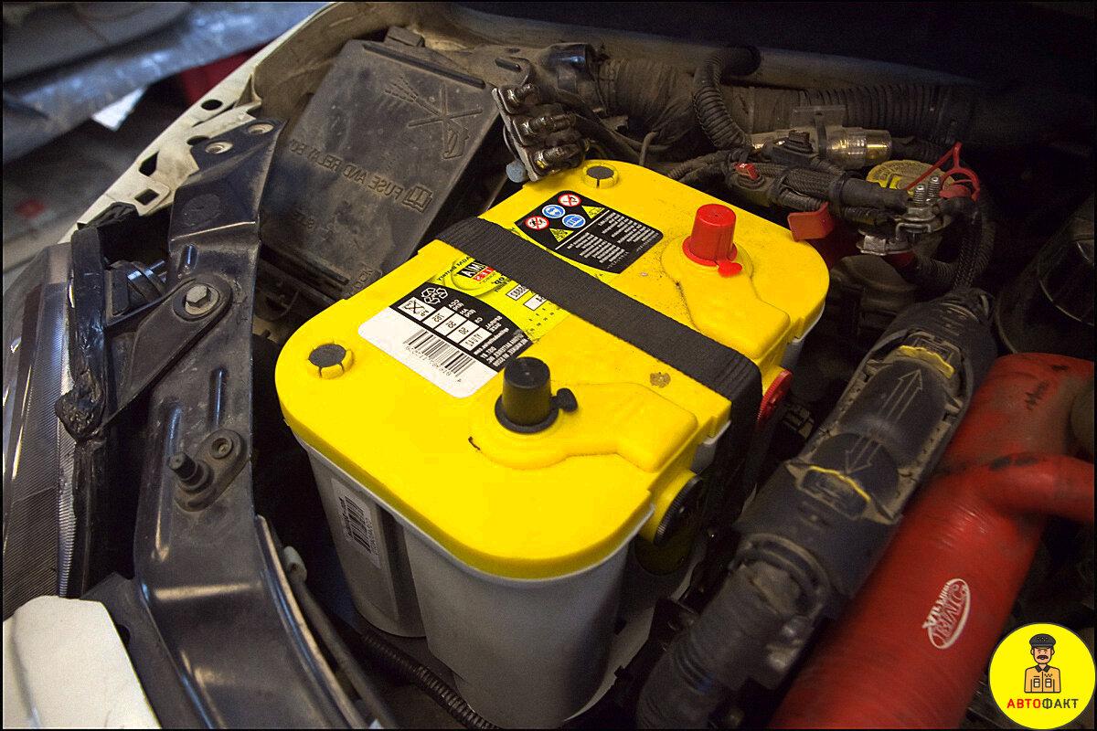 Плюсы и минусы гелевых аккумуляторов для авто