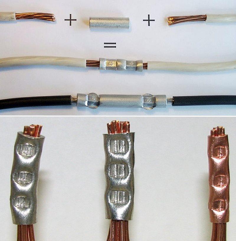 Как правильно соединить телевизионный кабель между собой: сплиттер, f-разъёмы, скрутка и припаивание