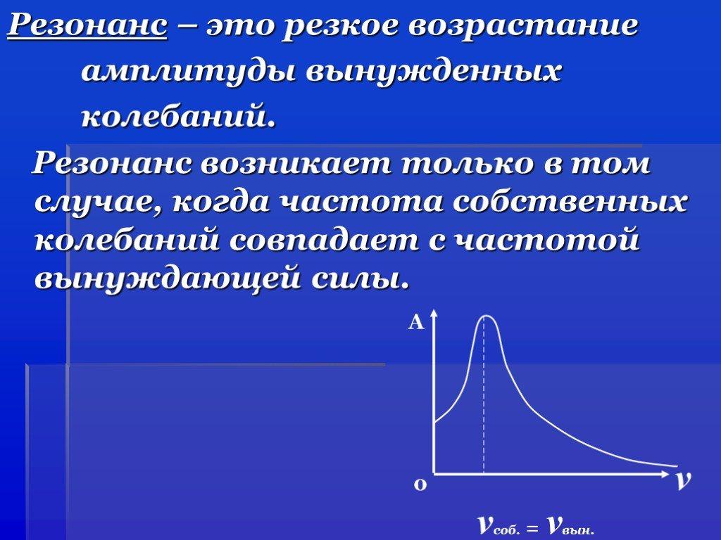 Особенности резонанса токов