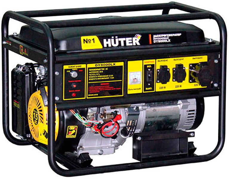 Какой генератор потянет инверторный сварочный аппарат